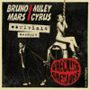 Wrecking Grenades (Mashup) - Miley Cyrus & Bruno Mars - earlvin14