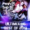 Ryan the DJ - Best Of 2013 Mix