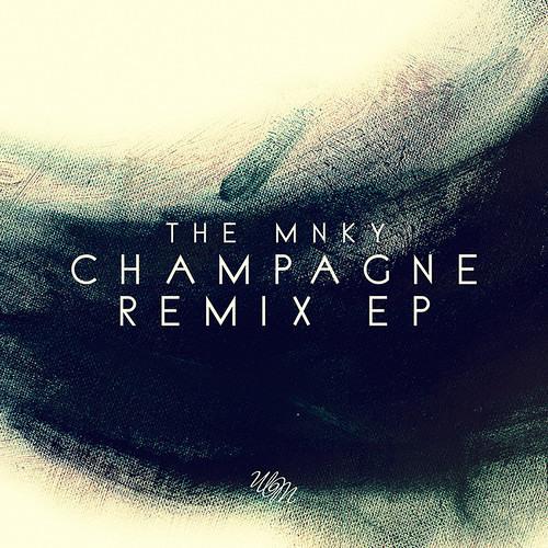 The MNKY - Diamond (Andre Gardeja Remix)