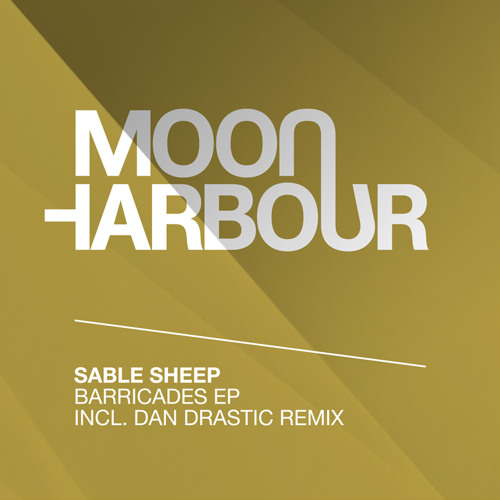 Sable Sheep - Barricades Of Nowhere (Dan Drastic Remix) MHR066)