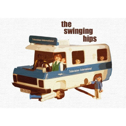 the swinging hips - rinse repeat