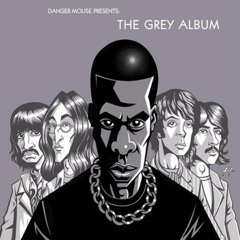 Danger Mouse - Encore - The Grey Album