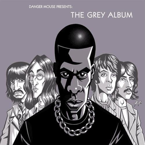 Danger Mouse - December 4th - The Grey Album