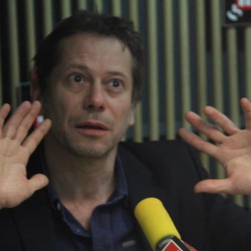 Mathieu Amalric, un homme presque parfait I Comme on nous parle - 9/01/2014