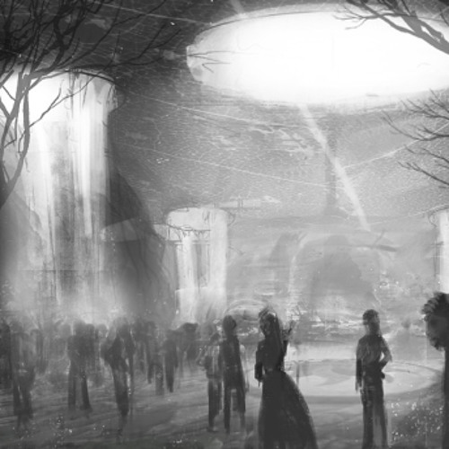 Sebastian Eric- Underground Forest (Original Mix) Cut.