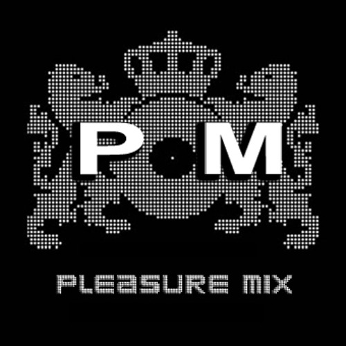 Pleasure Mix 01 2014