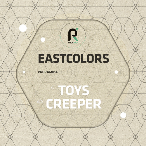EastColors - Toys