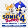 Sonic The Hedgehog 4: Episode 2 OST - Versus Metal Sonic