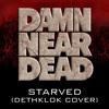 Starved (Dethklok Cover)