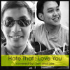 Download Hate That I Love You Cover by Jan And Lee Mp3