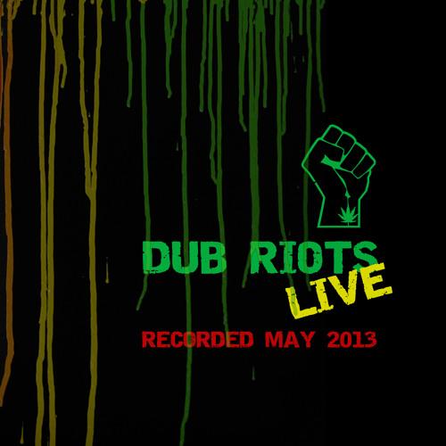 Fleck - Merda (Dub Riots live may13)