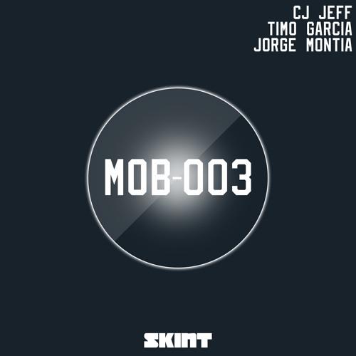 CJ Jeff - Huelas (Original Mix)