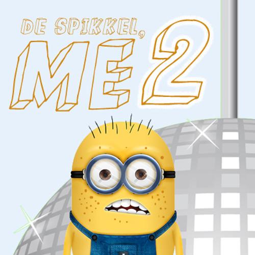 DE SPIKKEL, ME 2!