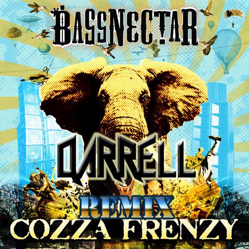 Bassnectar - Cozza Frenzy (Qarrell Remix)