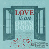 Love Is An Open Door (with Bianca Jacinto) COVER
