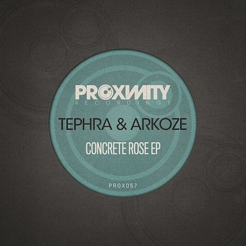 PROX057 - TEPHRA & ARKOZE  - NO ESCAPE VIP FT. MC FREQUENCY