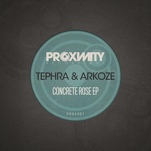 PROX057 - TEPHRA & ARKOZE  - CLOCKWORK