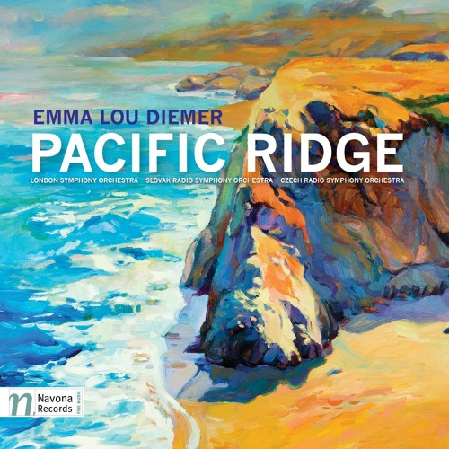 Concerto in One Movement for Marimba & Orchestra by Emma Lou Diemer (excerpt)