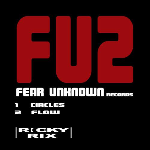 FU2 : Ricky Rix - Flow (Original Mix) Preview