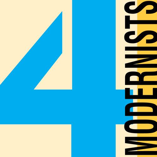 Modernists 4 - Various Artists - Modern Urban Jazz