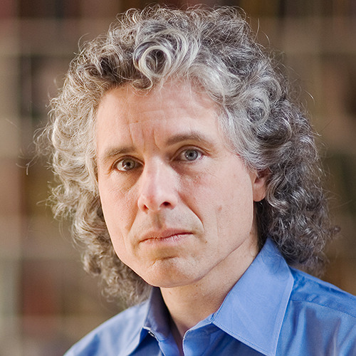 Steven Pinker on The Better Angels of Our Nature