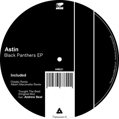 Astin & Andrew Beat - Trought The Beat (Original Mix)