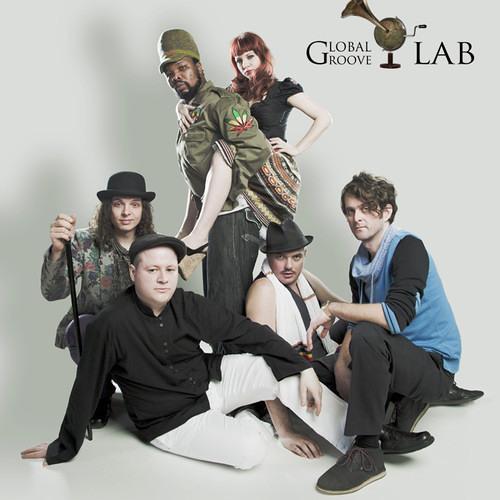 "Global Cocek ""Global Groove LAB"" DJ PANKO Rmx"