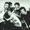 One Direction - Happily (Acoustic) (by CCMC And Nick - )