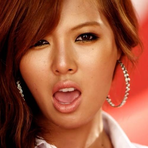 Hyuna (현아) Bubble Pop (버블팝) [Remix 1.0]