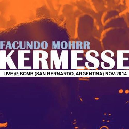 #6 Kermesse January 2014 - Live At Bomb, San Bernardo, Argentina, Nov2013