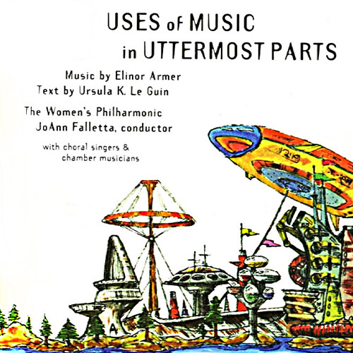 Uses of Music in Uttermost Parts