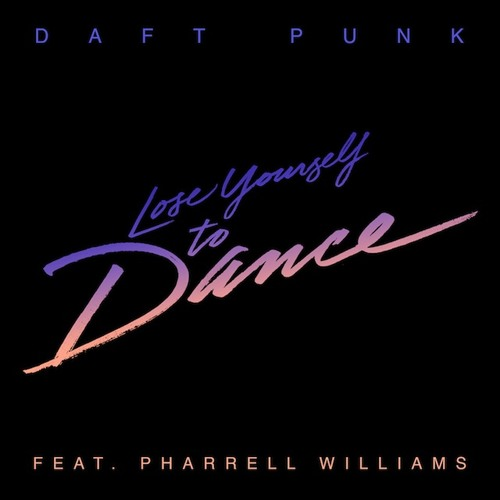 Daft Punk Feat. Pharrell Williams - Lose Yourself To Dance (Deepjack & Mr.Nu Re - Cover)