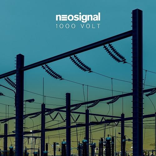 neosignal - 1000 Volt (Opiuo Remix)