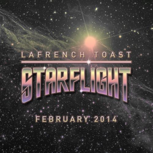 STARFLIGHT · TEASER 2013