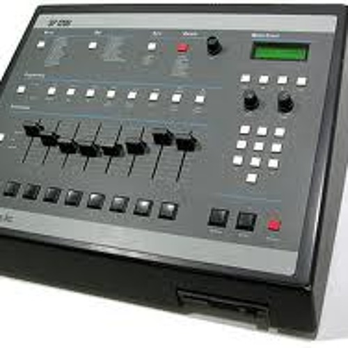 Jazzy Beat 96 bpm