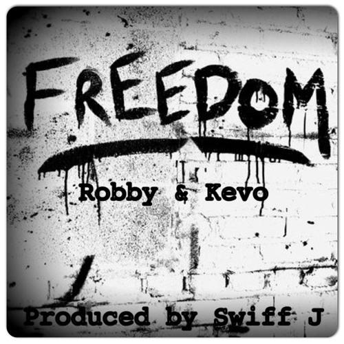 Robby & Kevo [Freedom] [MLK]