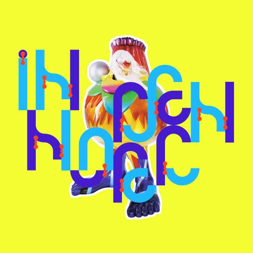 björk : innocence (simian mobile disco remix) - 2007