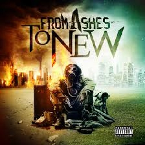 From Ashes To New - Stay This Way