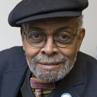 "Amiri Baraka Reads ""Rhythm Travel"""
