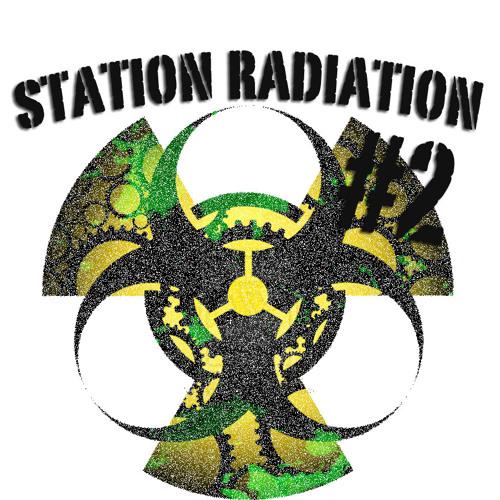 Station Radiation Episode 2 Guest mix Venomous Dj