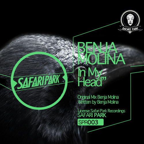 In My Head - Benja Molina ( Safari Park Recordings )Ref003