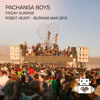 Pachanga Boys - Robot Heart - Burning Man 2013