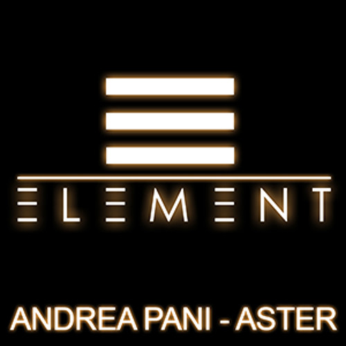 Aster by Andrea Pani