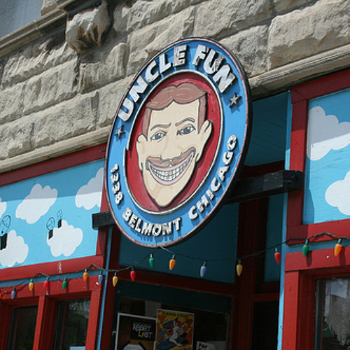 Longtime quirky Lakeview store closing this month