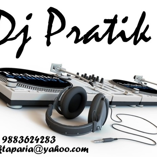 TAKE YOUR SANDLE OFF- BY DJ PRATIK MIX