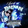 DJ GIMI SPIRIT OF BALKAN VOl 6