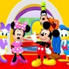 Mickey Mouse Club House ( Marley Theme ) @Opxra___ #EMG