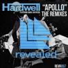 Apollo - Hardwell // My remake