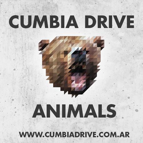 Animals - Cumbia Drive [FREE DOWNLOAD]