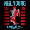 """Neil Young - """"Comes A Time"""" (Live)"""